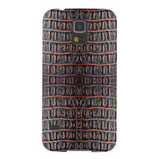 Vintage crocodile skin cases for galaxy s5