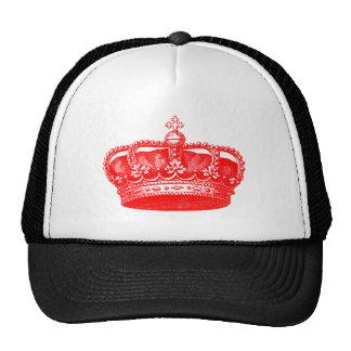 Vintage Crown - Colours Cap
