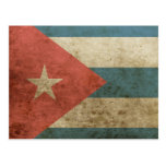 Vintage Cuba Postcard
