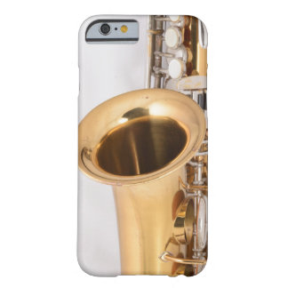 Vintage Curved Soprano Saxophone Phone Case