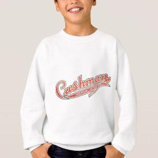 Vintage Cushman Designs Sweatshirt