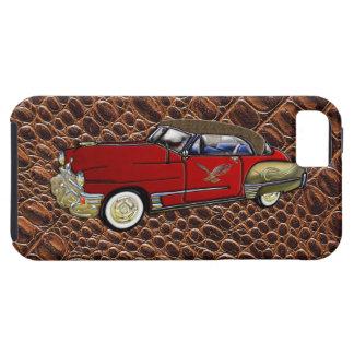Vintage Custom 1949 Cadillac Coupe de Ville iPhone 5 Cover