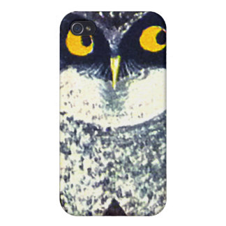 vintage cute iPhone 4 cover