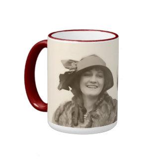 Vintage Cuties mug