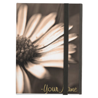 Vintage Daisy iPad Air Cover