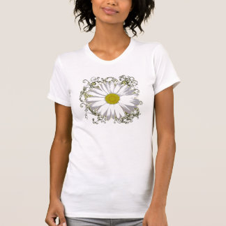 Vintage Daisy Tee Shirts