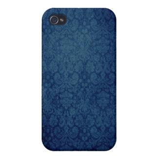 Vintage Damask iPhone 4 Case