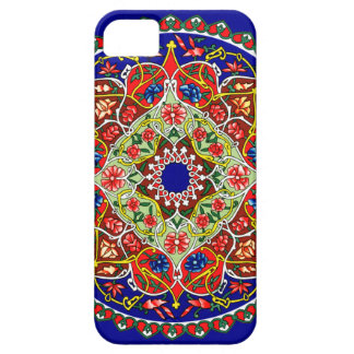 Vintage Decorative Design iPhone 5 Covers