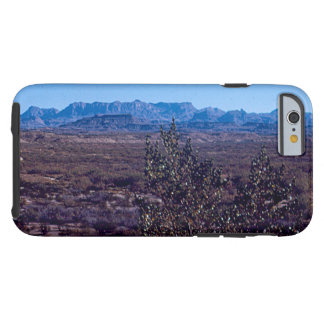 Vintage Desert Landscape Photo Iphone 6 Case