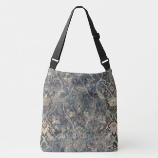 Vintage Design. Crossbody Bag