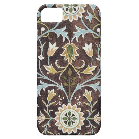 Vintage Design iPhone 5 Covers