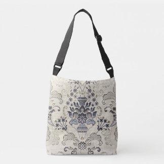 Vintage Design. Tote Bag