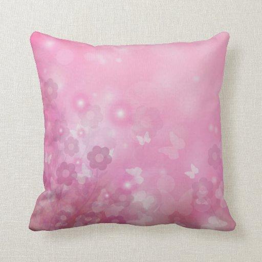 Vintage Desing Throw Pillows