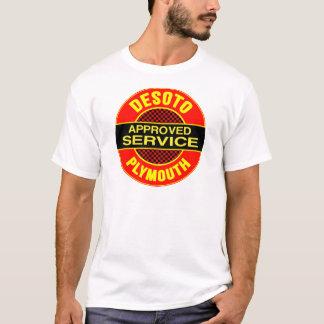 Vintage DeSoto service sign T-Shirt