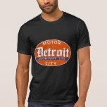 Vintage Detroit (distressed design) Shirt