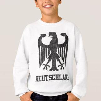 Vintage Deutschland Sweatshirt