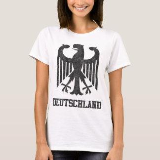 Vintage Deutschland T-Shirt