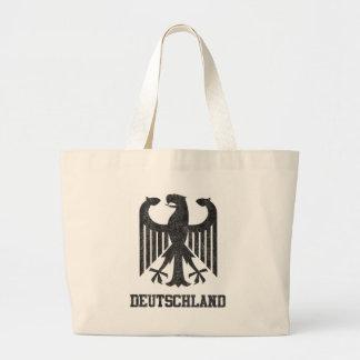 Vintage Deutschland Canvas Bags
