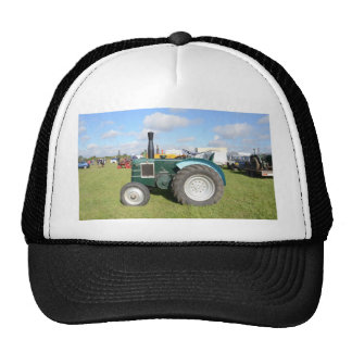 Vintage Diesel Tractor Cap