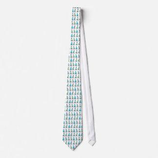 Vintage Dinghies Tie