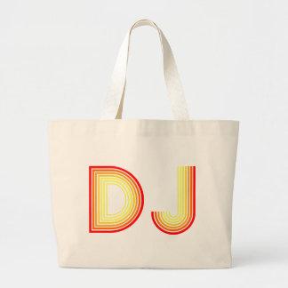 vintage DJ Bag