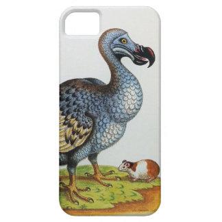 Vintage Dodo Iphone Case