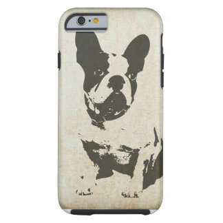 Vintage Dog iPhone 6 case