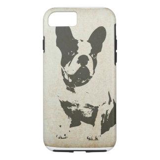 Vintage Dog iPhone 7 case