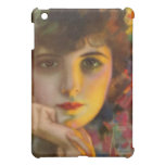 Vintage Dorothy phillips Case For The iPad Mini