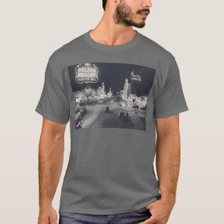 Vintage Downtown Las Vegas T-Shirt
