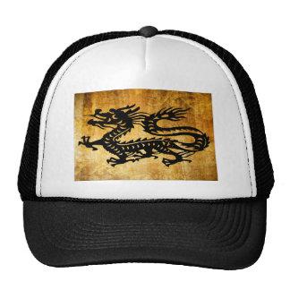 Vintage Dragon Cap