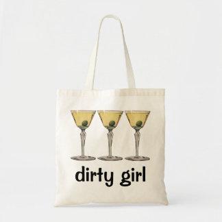 Vintage Drinks Beverages, Martini Olive Cocktail Tote Bag