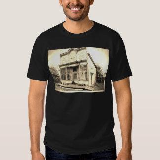 Vintage Dry Goods Building Tee Shirt