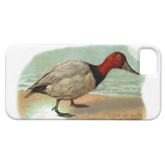 Vintage Duck iPhone 5 Case-Mate iPhone 5 Covers