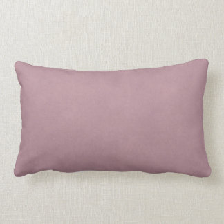 Vintage Dusty Rose Parchment Template Blank Pillows