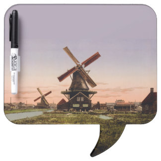 Vintage Dutch Windmills message board