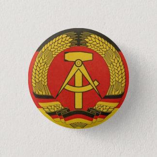 Vintage East German Button
