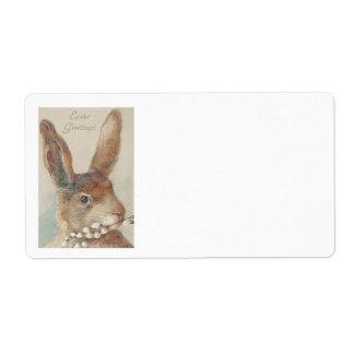 Vintage Easter Bunny Rabbit