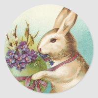 Vintage easter gifts on zazzle uk craft supplies negle Choice Image