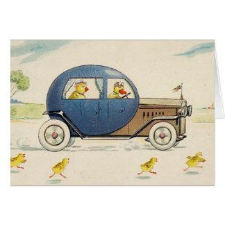 Vintage Easter Card (8)