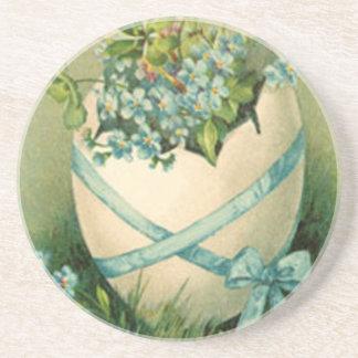Vintage Easter Coaster