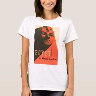 Vintage Egypt Sphinx T-Shirt