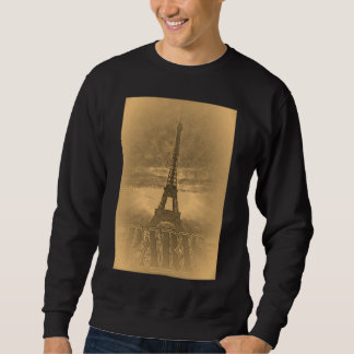 Vintage Eiffel Tower Paris #1 - T-shirt