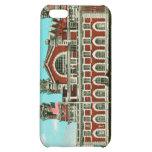 Vintage Ellis Island, New York City Cover For iPhone 5C