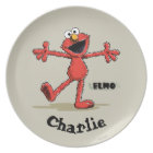 Vintage Elmo   Add Your Name Plate