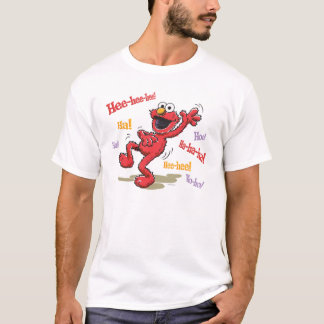 Vintage Elmo Hee-hee! T-Shirt