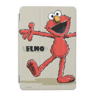 Vintage Elmo iPad Mini Cover