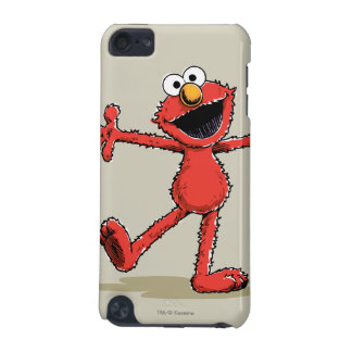 Vintage Elmo iPod Touch 5G Cover