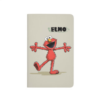 Vintage Elmo Journal