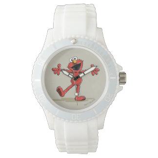 Vintage Elmo Watch